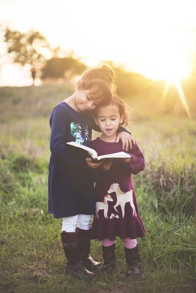 Vertellingen voor kinderen