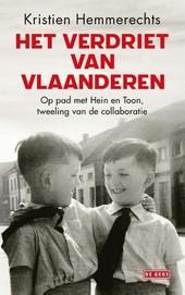 Muziektheatervoorstelling 'Het verdriet van Vlaanderen': dinsdag 18 februari om 20u